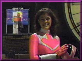 THE END OF TIME  PART 3 quot   11 17 2001 Erin Cahill Power Rangers